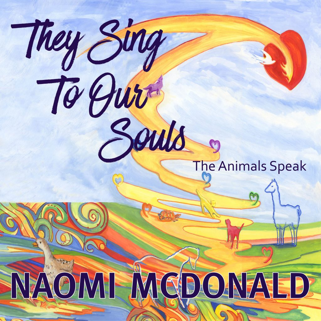 They Sing To Our Souls Audio Cover