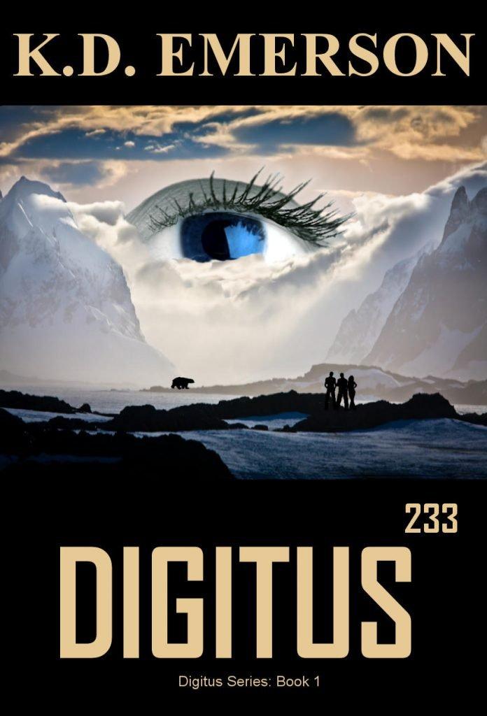 Digitus 233 ebook cover