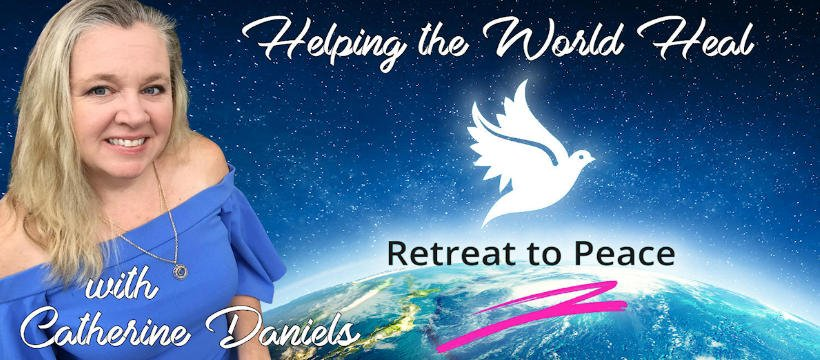 Retreat to Peace-Facebook Cover