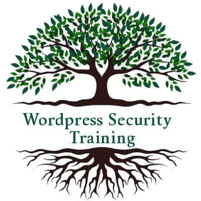 wordpress security training