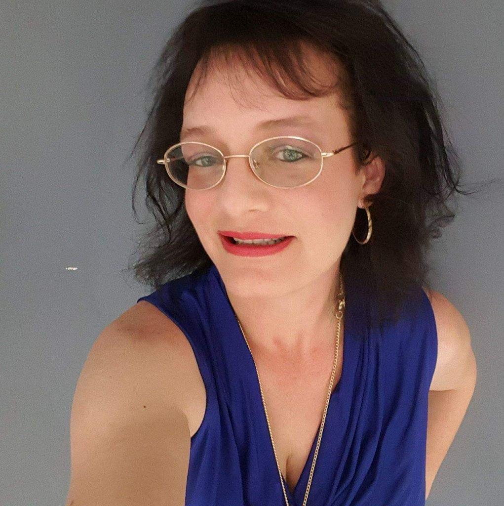 Rebecca White Intuitive Webmaster