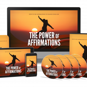 The Power of Affirmations Video Course