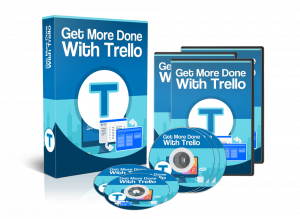 Get More Done with Trello